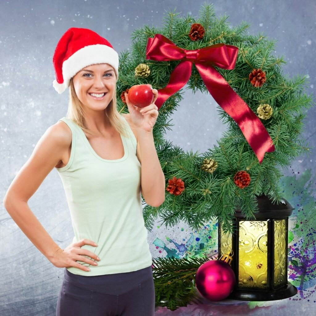 Five Ways to Have a Happy, Healthy Holiday